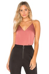 Finders Keepers Seasons Tank Mauve