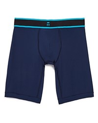 Tommy John Air Boxer Briefs Dress Blue