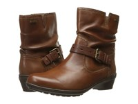 Rockport Cobb Hill Riley Almond Women's Boots Brown