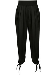 Cinq A Sept Liana Tapered Trousers 60