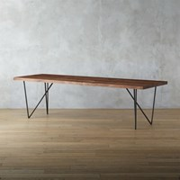 Cb2 Dylan 36 X104 Dining Table