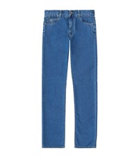 Canali Lightweight Five Pocket Jeans Male