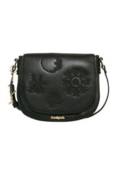 Desigual Bag Cracovia Alice Black
