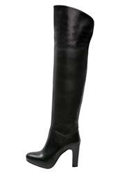 Cinti High Heeled Boots Black