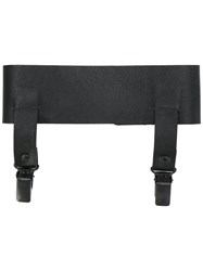Lost And Found Ria Dunn Arm Garter Black