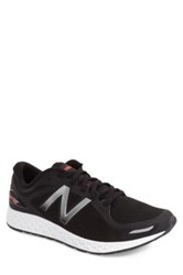 New Balance '1980 Fresh Foam Zante V2' Running Shoe Wide Width Available Black