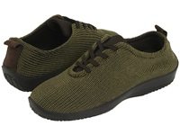 Arcopedico Ls Olive Women's Lace Up Casual Shoes