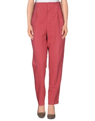 Coast Weber And Ahaus Casual Pants Pastel Pink