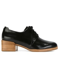 3.1 Phillip Lim 'Jillian' Oxford Shoes Black