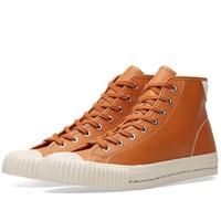 Visvim Hollis Hi Orange