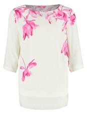 Joules Tom Joule Andrea Blouse Offwhite Off White