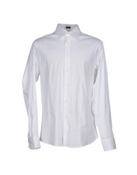 Byblos Shirts White