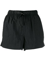 Nike Acg Running Shorts Black