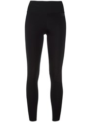 Y 3 'Lite' Leggings Black