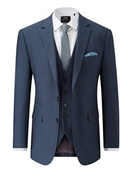 Skopes Men's Willow Tailored Jacket Blue