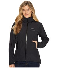 Arc'teryx Beta Ar Jacket Black Women's Coat