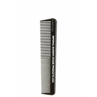 Imperial Barber Products Imperial Pocket Comb Black