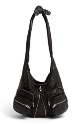 Alexander Wang 'Donna Nickel' Hobo