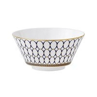 Wedgwood Renaissance Gold Cereal Bowl 14Cm