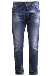 Replay Pilar Relaxed Fit Jeans Blue Blue Denim