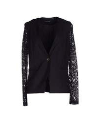 Guess By Marciano Suits And Jackets Blazers Women Black