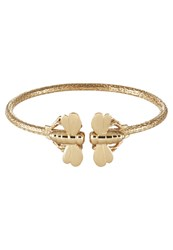 Banana Republic Bracelet Brass Gold
