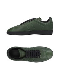 Pantofola D'oro Sneakers Green