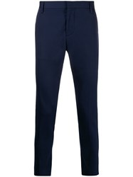 Entre Amis Slim Fit Stretch Trousers 60