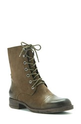 Blondo Women's 'Pyo' Waterproof Lace Up Boot