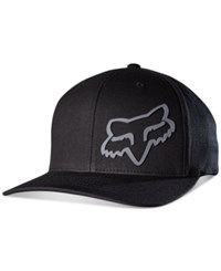 Fox Men's Forty Five Cap Black