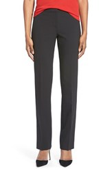 Women's Halogen Pinstripe Stretch Suit Pants