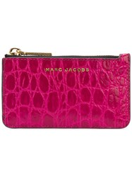 Marc Jacobs Key Pouch Women Leather One Size
