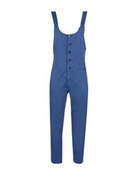 George J. Love Dungarees Trouser Dungarees Women