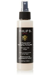 Philip B Ph Restorative Detangling Toning Mist Colorless