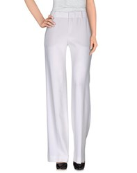 Chloe Trousers Casual Trousers Women White