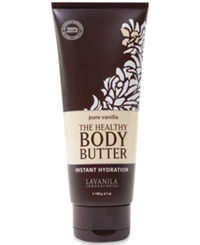 Lavanila Pure Vanilla Body Butter 6.7 Oz