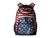 Ogio Tribune Pack Stars And Stripes Backpack Bags Multi