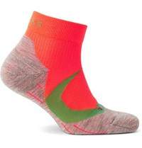 Falke Ergonomic Sport System Ru4 Cool Stretch Knit Socks Pink