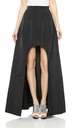 Sass And Bide The Good Of It Skirt Black