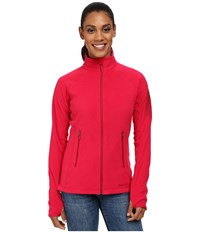 Marmot Flashpoint Jacket Raspberry Women's Jacket Pink