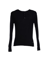 Takeshy Kurosawa Knitwear Cardigans Men Black