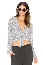 Bella Dahl Hipster Button Down White