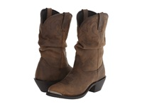 Durango 11 Slouch Boot Tan Women's Boots
