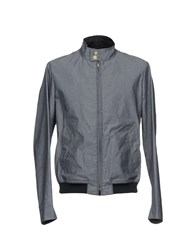 Allegri Coats And Jackets Jackets Slate Blue