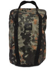 The North Face 20L Instigator Backpack Army Camo