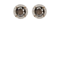 Sharon Khazzam Martha Stud Earrings