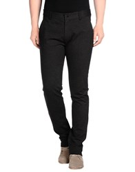 Daniele Fiesoli Trousers Casual Trousers Men Steel Grey