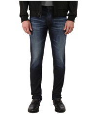 Ag Adriano Goldschmied Nomad Modern Slim Leg Denim In 2 Years Canister 2 Years Canister Men's Jeans Blue