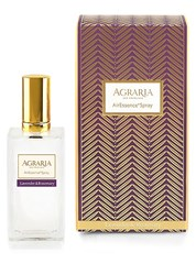 Agraria Lavender Rosemary Airessence Spray 3.4 Oz. No Color