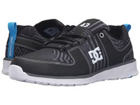Dc Lynx Lite Kb Black Multi Men's Sandals